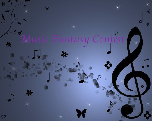 Music fantasy is an online contest where every country of the world